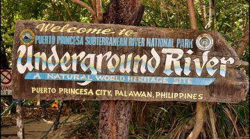 A DIY Tour of the Puerto Princesa Underground River, Palawan