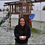aleah delaware snow