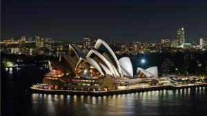4 Reasons to Visit Sydney, Australia