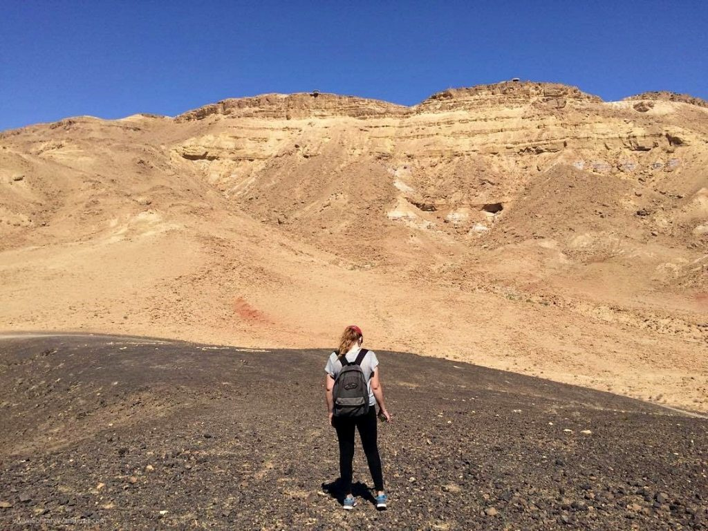 What You Need to Know About Hiking Solo in Israel