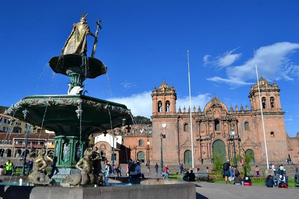 Cusco Travel Guide: What To Do in Cusco, Peru