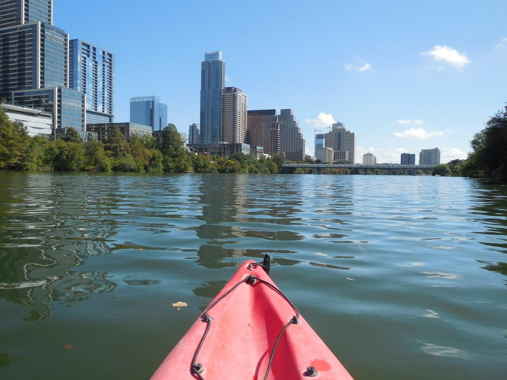 austin-kayaking
