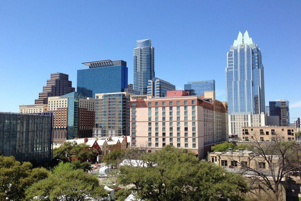 austin-texas-downtown