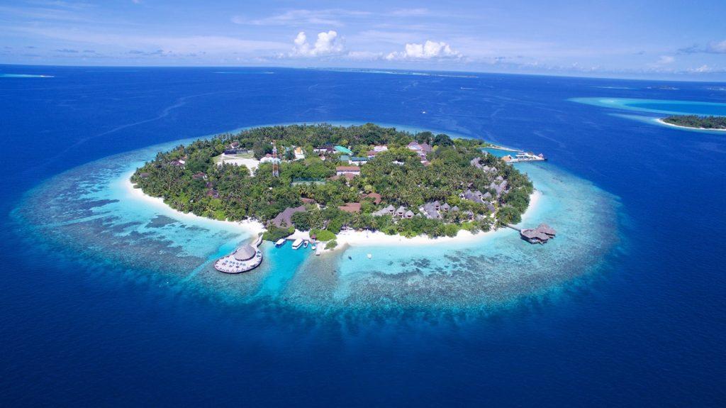bandos resort maldives
