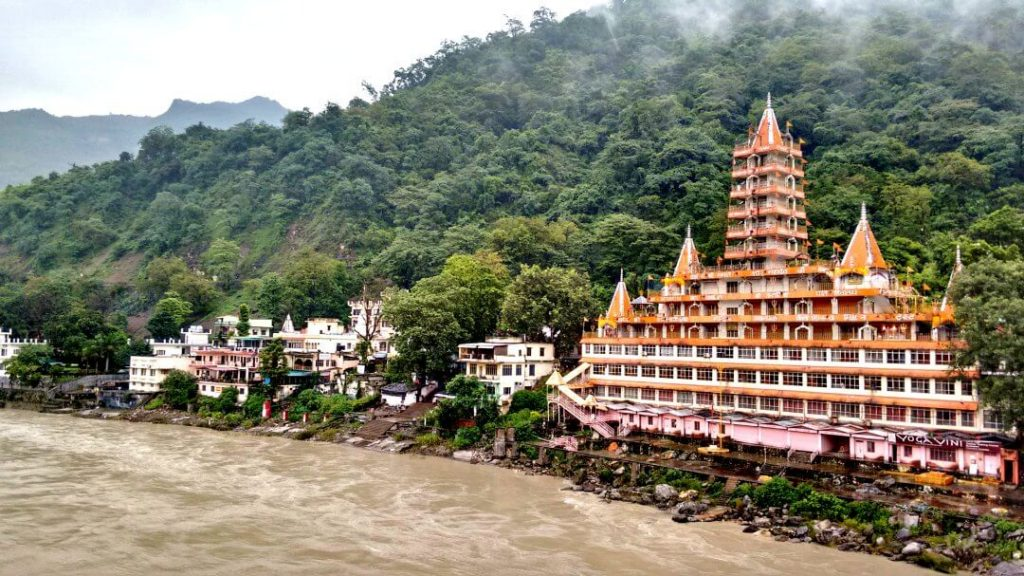 Rishikesh India Solo Travel Tips Solitary Wanderer