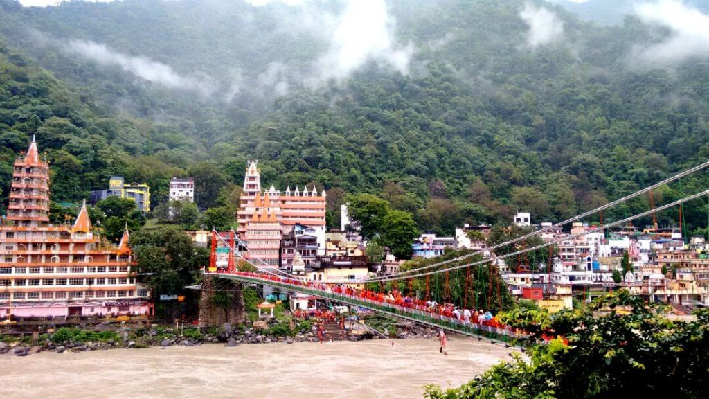 River Rishikesh Solo Travel Tips Solitary Wanderer