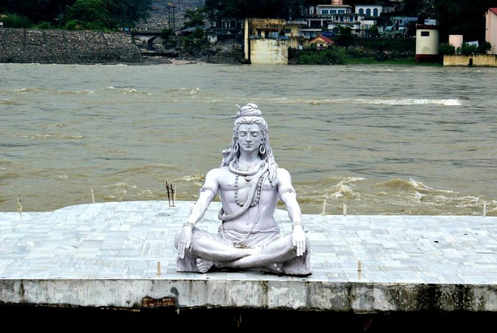 Spirituality Rishikesh Solo Travel Tips Solitary Wanderer