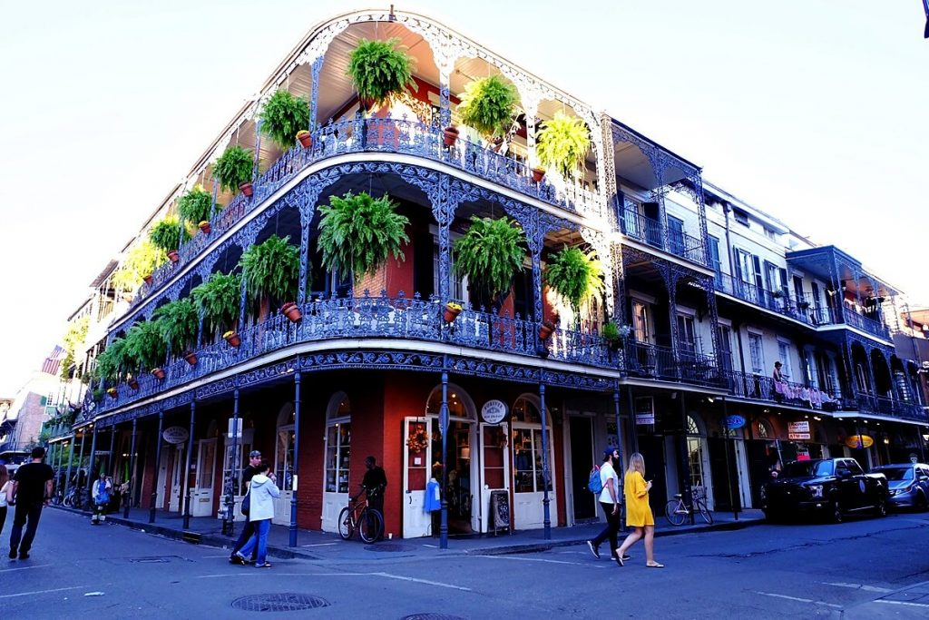 10 essential things to do in new orleans for solo travelers for Things to do in mew orleans