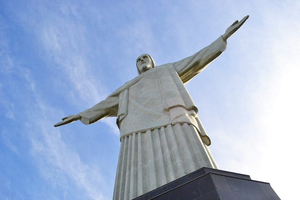rio de janeiro solo travel tips christ the redeemer