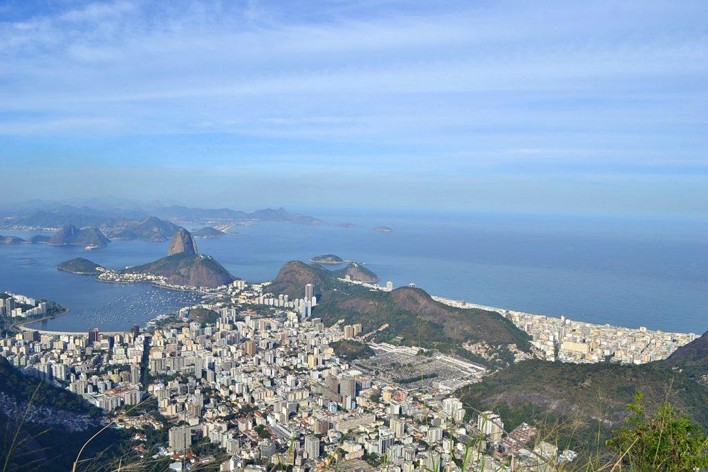 Solo Travel Tips: Rio de Janeiro, Brazil