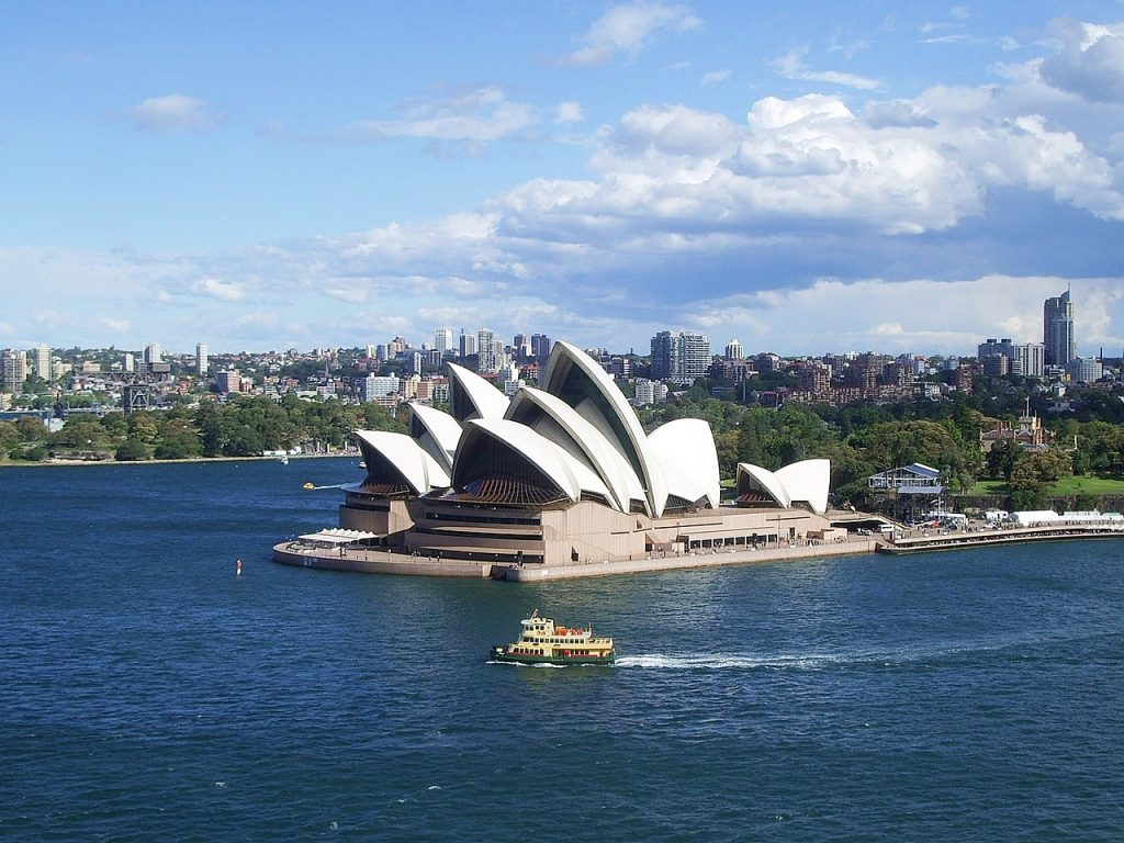 Image result for Sydney Australia - Travel Tips