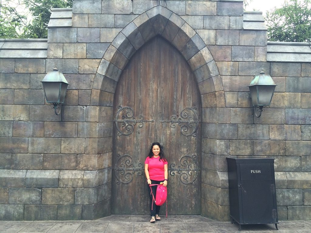How to Apply for a Japan Tourist Visa in the Philippines -- Aleah in the Wizarding World of Harry Potter