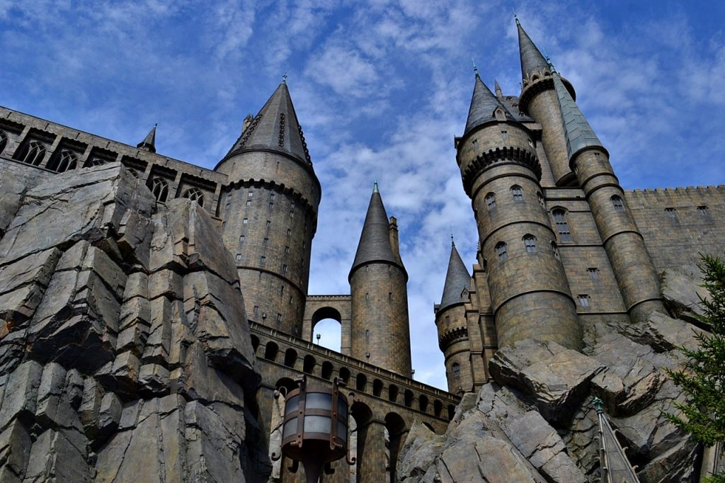 How to Apply for a Japan Tourist Visa in the Philippines -- Wizarding World of Harry Potter