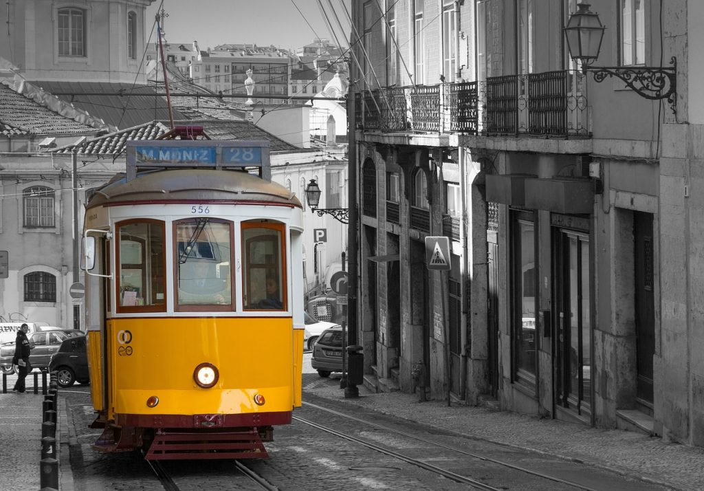 Lisbon Solo Travel Tips
