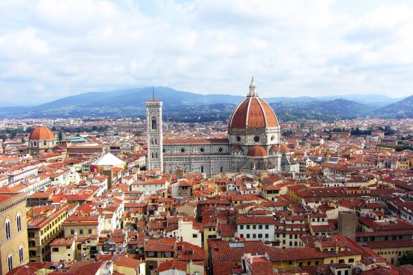 5 Things To Do in Florence, Italy (Plus My Story of An Unforgettable Day)
