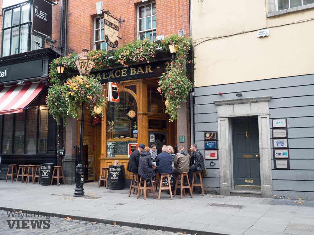 Wayfaring_Views_Palace_Bar_Dublin