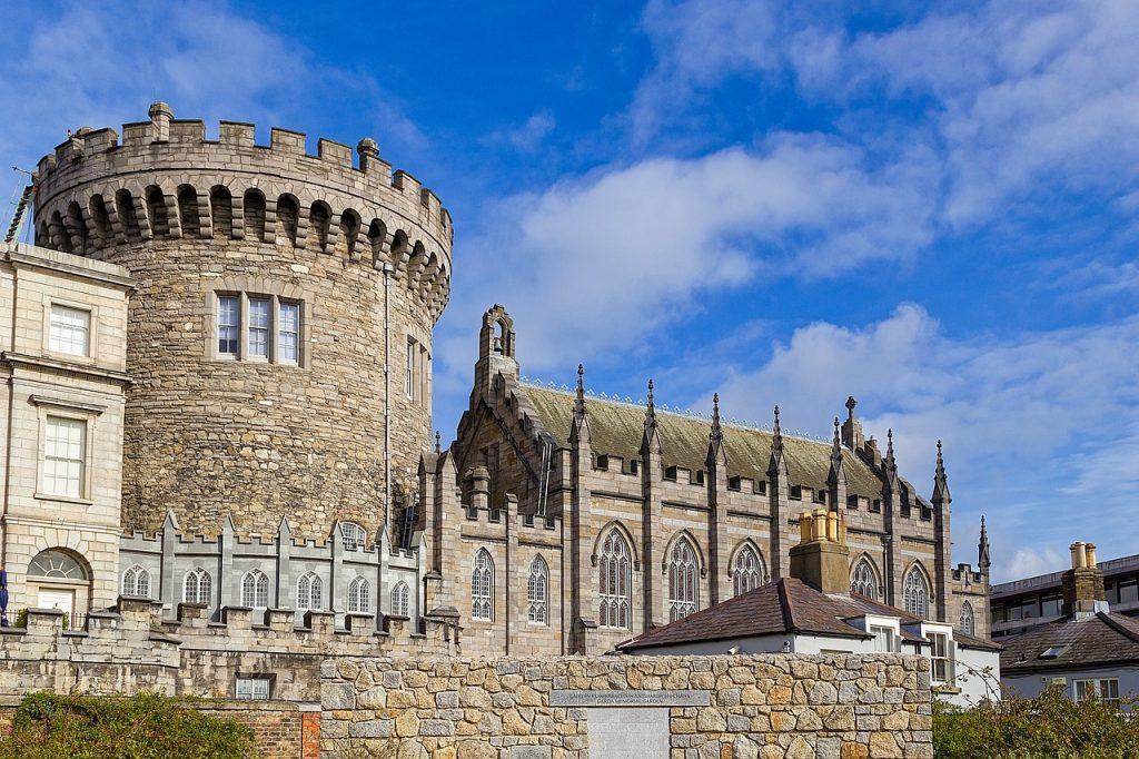 Solo Travel Tips: Dublin, Ireland
