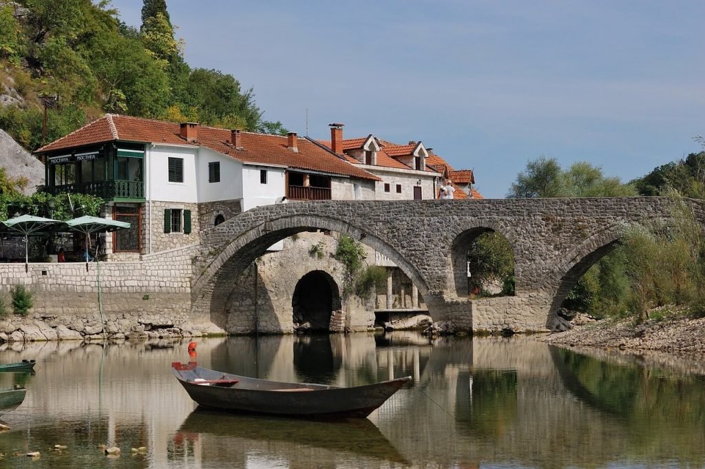 Bridge in Montenegro Solo Travel Tips