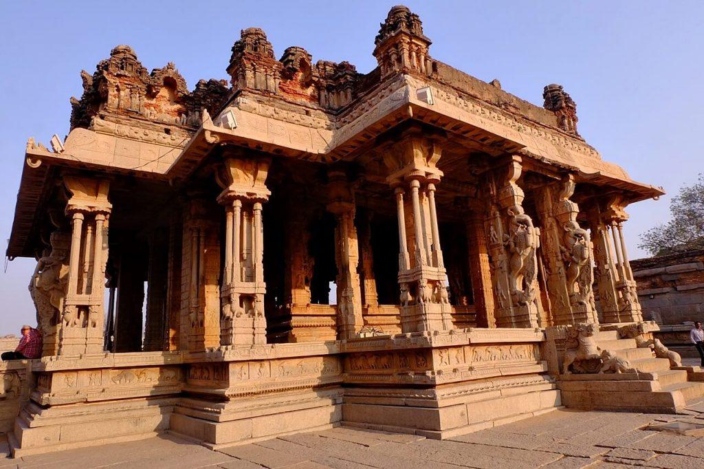Kalyana Mantapa Hampi