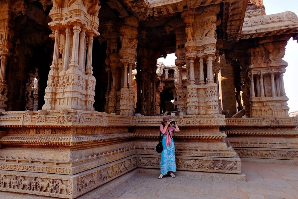 Hampi, India: Visiting the Ruins of a Mighty Empire
