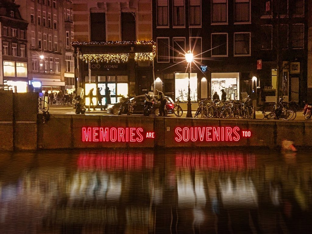 Safety Considerations for Solo Travelers in Amsterdam