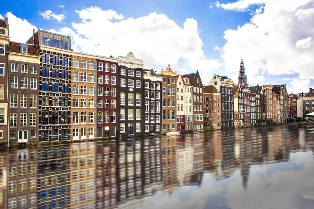 Solo Travel Tips Amsterdam, The Netherlands