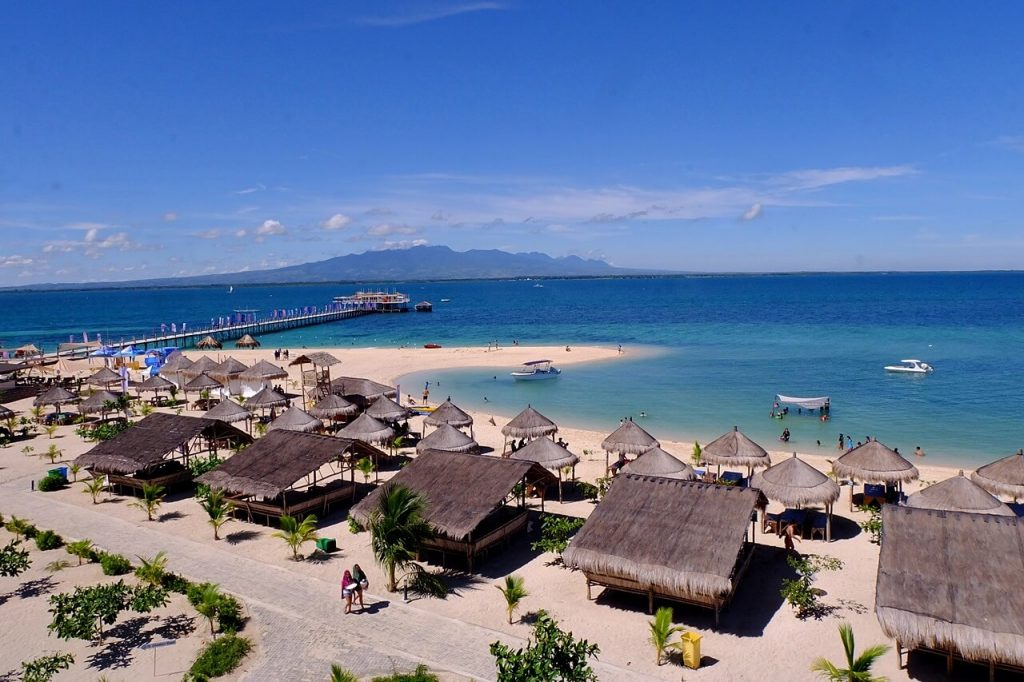 Lakawon Island Beach Resort