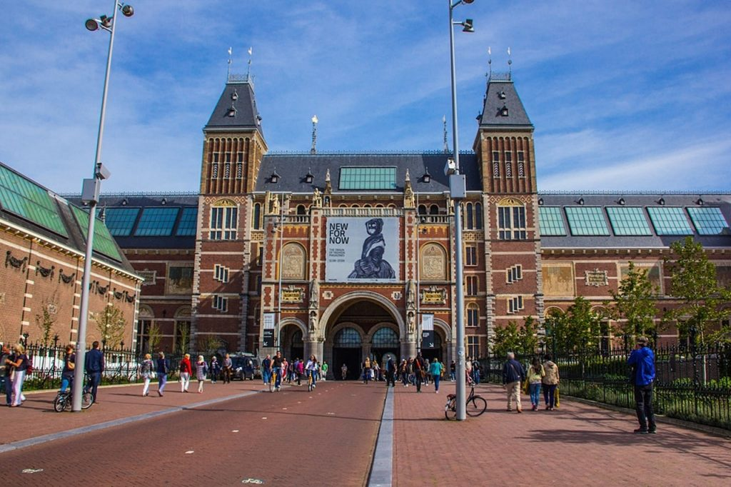 Things to Do in Amsterdam for Solo Travelers