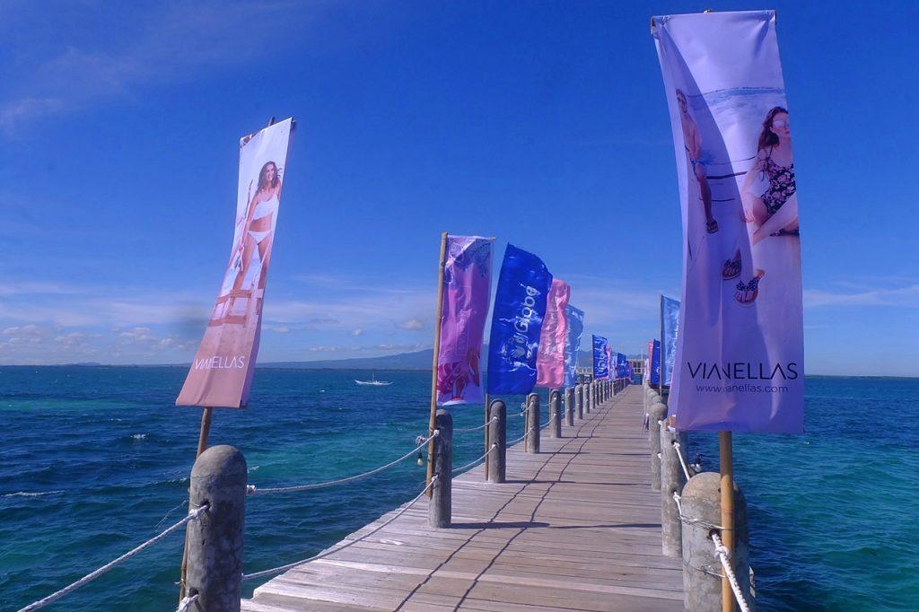 Vianellas walkway
