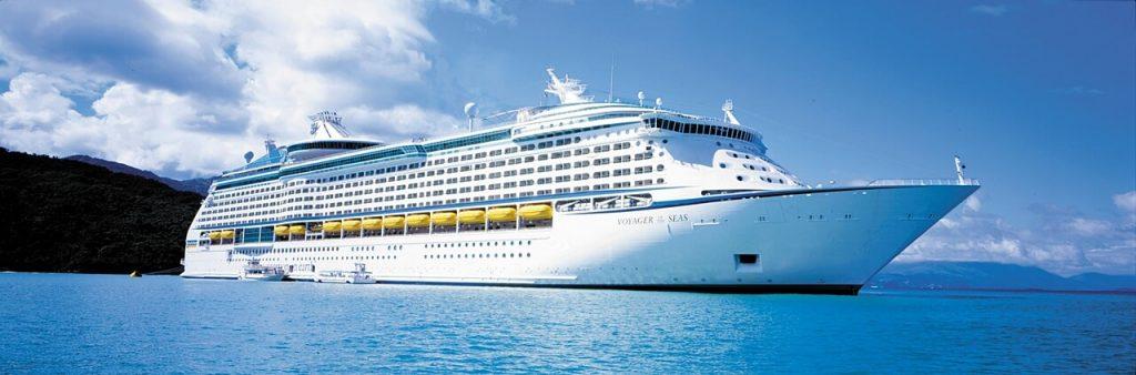 Royal Caribbean -Voyager of the Seas
