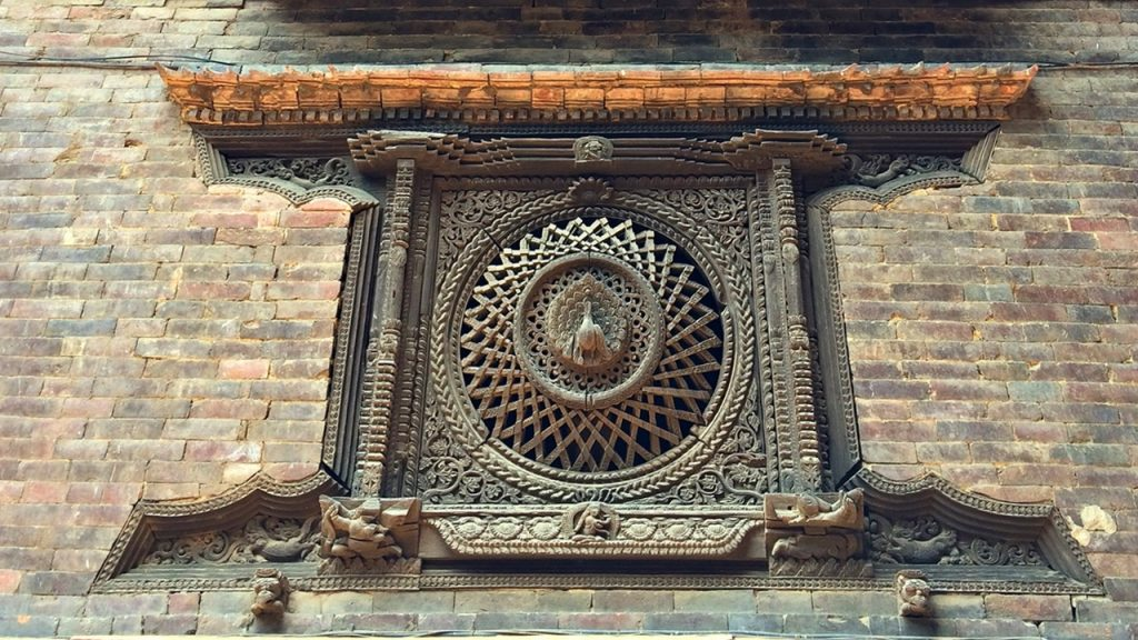 Day Trip from Kathmandu: The Ancient City of Bhaktapur, Nepal