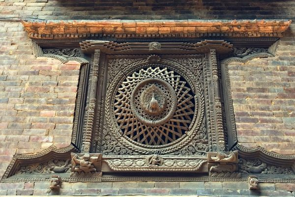 Day Trip from Kathmandu: The Ancient City of Bhaktapur, Nepal