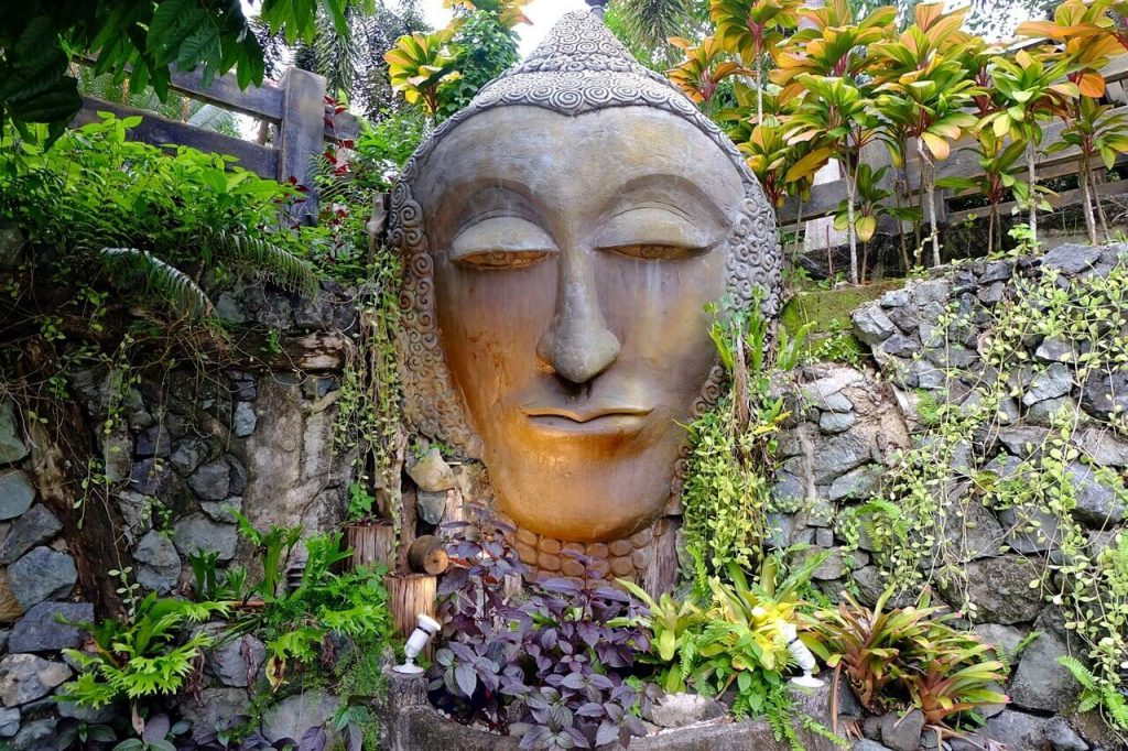 Cintai Corito's Garden -- Head Decor