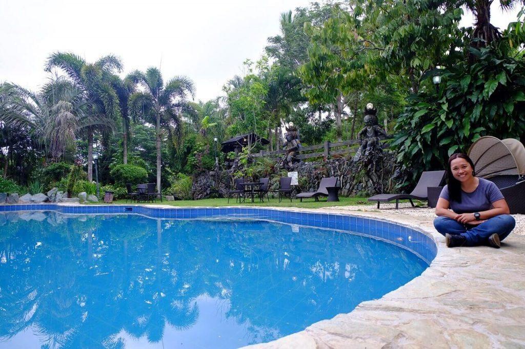 Cintai Corito's Garden -- Main Pool
