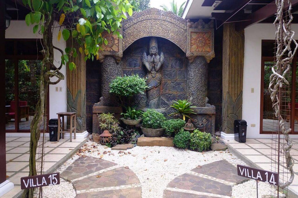 Cintai Corito's Garden -- Villas