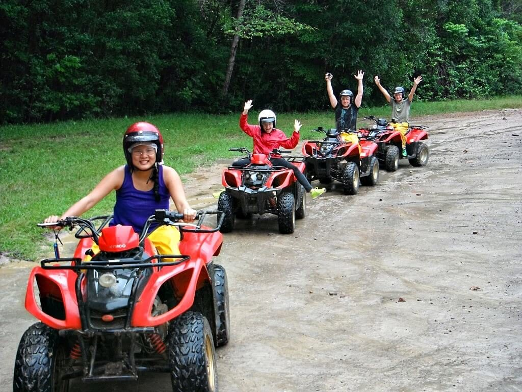 Cairns-ATV-Karlaroundtheworld
