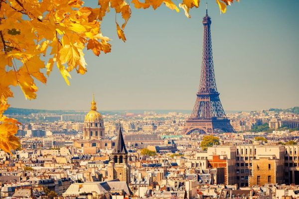 Paris Solo Travel Tips