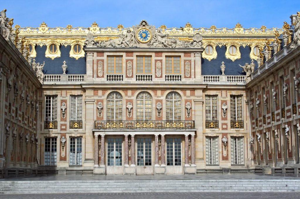 Château de Versailles (Versailles Palace)