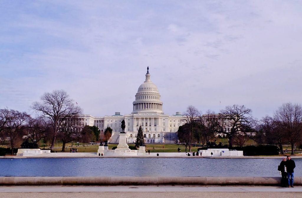 Solo Travel Tips Washington DC
