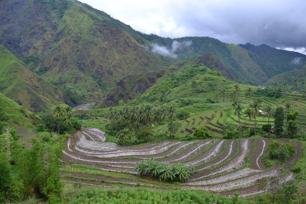 Antique Philippines