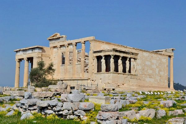 athens solo travel athens greece