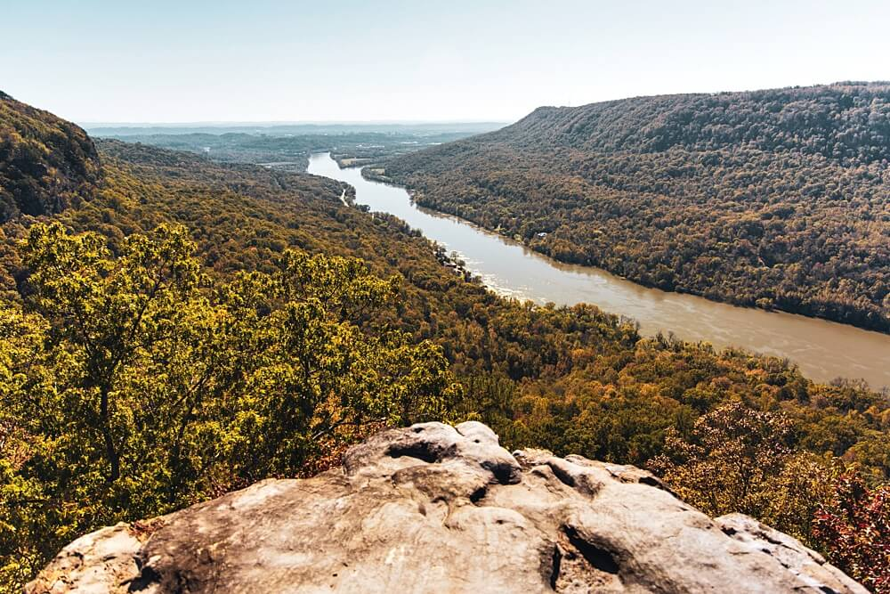 Edwards Point Chattanooga TN