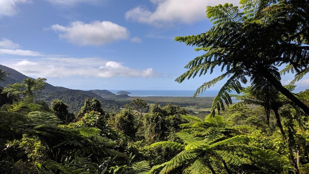Top 5 Hikes in Australia
