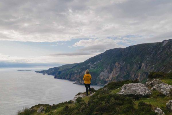 Solo Travel to Ireland